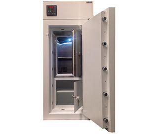 Сейф термостат медицинский VALBERG TS - 3/25 мод. Форт 99