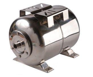 Гидроаккумулятор Cristal 24 л 10bar нержавейка