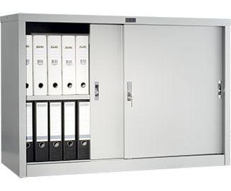 Шкаф для офиса ПРАКТИК АМТ 0812