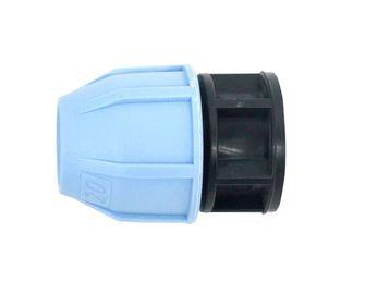 Заглушка VS Plast 5001 25 мм полиэтиленовая