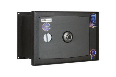 Сейф встраиваемый в стену Safetronics STR 25LG