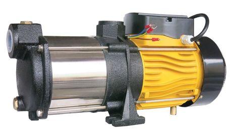 Насос Optima MH-N 2200 INOX 2.2 кВт Центробежный многоступенчатый
