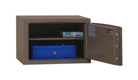 Сейф взломостойкий Safetronics NTR 24E-М
