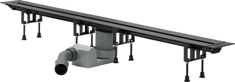 Душевой лоток VIEGA Advantix Vario (комплект) 704353 матовый, 30-120 см
